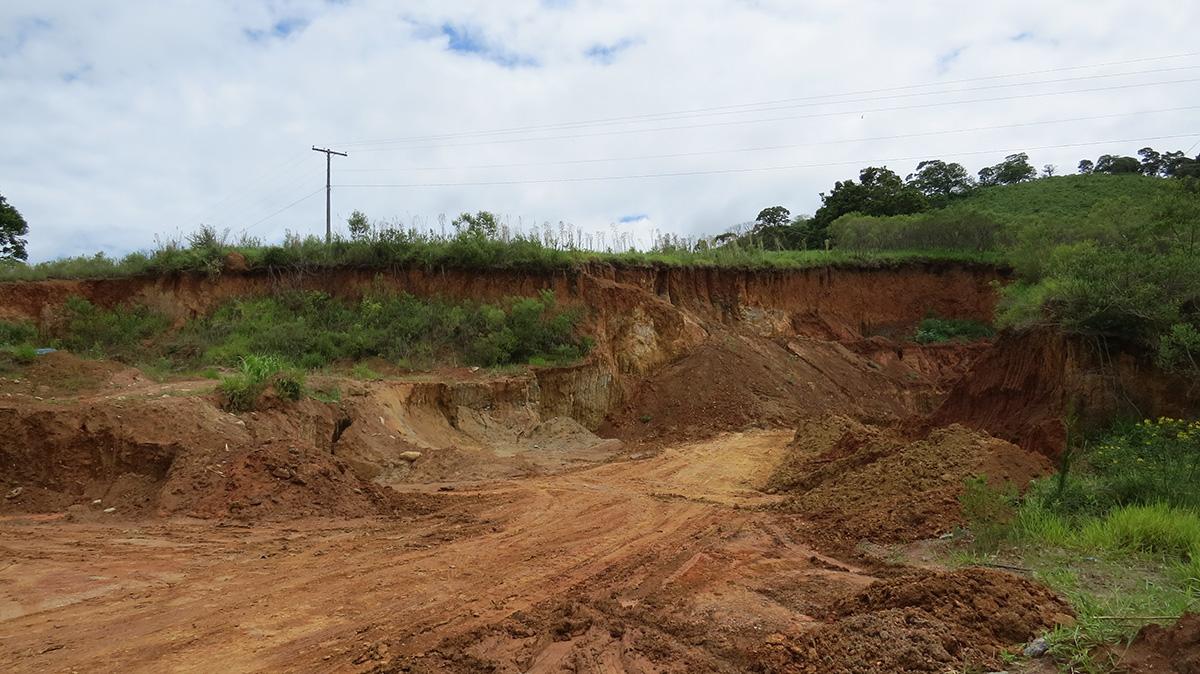 Licença de operação (LO) de mineração